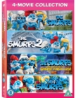 The Smurfs: Ultimate Collection - DVD