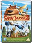 Open Season 2 - DVD