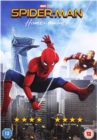 Spider-Man - Homecoming - DVD