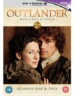 Outlander: Seasons One & Two - DVD