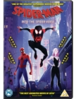 Spider-Man - Into the Spider-verse - DVD