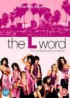 The L Word: Season 2 - DVD