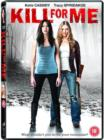 Kill for Me - DVD