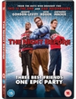 The Night Before - DVD
