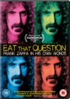 Eat That Question - DVD