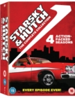 Starsky and Hutch: The Complete Collection - DVD