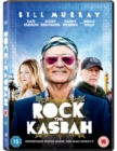 Rock the Kasbah - DVD
