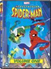 The Spectacular Spider-Man: Volume 1 - DVD