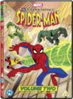 The Spectacular Spider-Man: Volume 2 - DVD