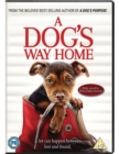 A   Dog's Way Home - DVD
