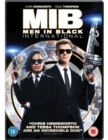Men in Black: International - DVD