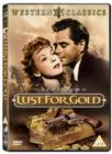 Lust for Gold - DVD