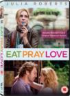Eat Pray Love - DVD