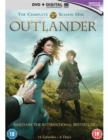 Outlander: Complete Season One - DVD