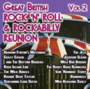 The Great British Rock 'N' Roll & Rockabilly Reunion - CD