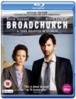 Broadchurch - Blu-ray