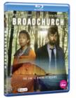 Broadchurch: Series 2 - Blu-ray