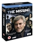 The Missing: Series 1 & 2 - Blu-ray
