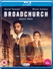 Broadchurch: Series 3 - Blu-ray