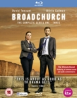 Broadchurch: The Complete Series 1-3 - Blu-ray