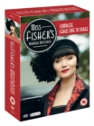 Miss Fisher's Murder Mysteries: Complete Series 1-3 - DVD