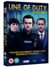 Line of Duty: Series Three - DVD