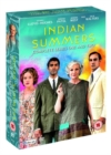 Indian Summers: Complete Series One and Two - DVD