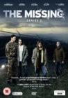 The Missing: Series 2 - DVD