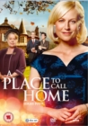 A   Place to Call Home: Series Four - DVD