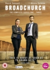 Broadchurch: The Complete Series 1-3 - DVD