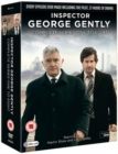 Inspector George Gently: Complete Series One to Eight - DVD