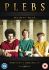 Plebs: Series One - DVD