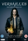 Versailles: The Complete Series One - DVD