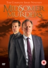 Midsomer Murders: The Complete Series Nineteen - DVD