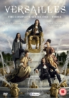 Versailles: The Complete Series One - Three - DVD