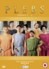 Plebs: Series 1 - 5 - DVD