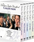 The Barbara Taylor Bradford Collection - DVD