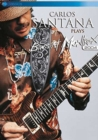 Carlos Santana: Plays Blues at Montreux 2004 - DVD