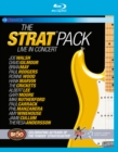 The Strat Pack: Live in Concert - Blu-ray