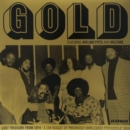 Lost Treasure from 1974: A 24k Nugget of Previously Unreleased Psychedelic Soul - CD
