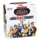 Big Bang Theory Trivial Pursuit Bite Size Board Game - Book