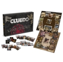 Game Of Thrones Cluedo Board Game - Book