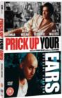 Prick Up Your Ears - DVD