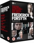 Frederick Forsyth Collection - DVD