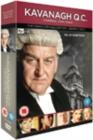 Kavanagh QC: The Complete Collection - Series 1 to 5 - DVD