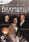 Bramwell: Series 1-4 - DVD
