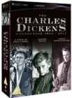 A   Tale of Two Cities/Oliver Twist/Great Expectations - DVD
