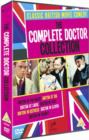 The Complete Doctor Collection - DVD