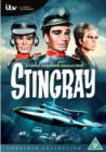 Stingray: The Complete Collection - DVD