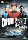 Captain Scarlet and the Mysterons: The Complete Series - DVD